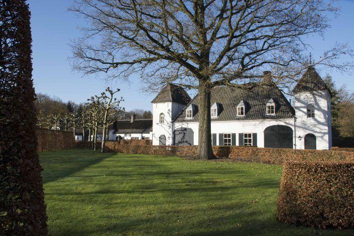Weyts Architecten - Huis te Baest