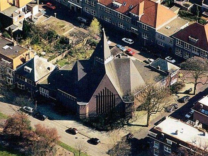 Ontmoetingkerk