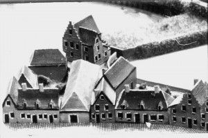 Getijdewatermolen - Weyts Architecten