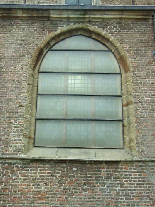 St. Martinuskerk - Weyts Architecten