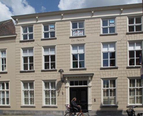 Weyts Architecten - Blauwehandstraat 34