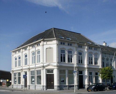 Stationsstraat 42-44 - Weyts Architecten