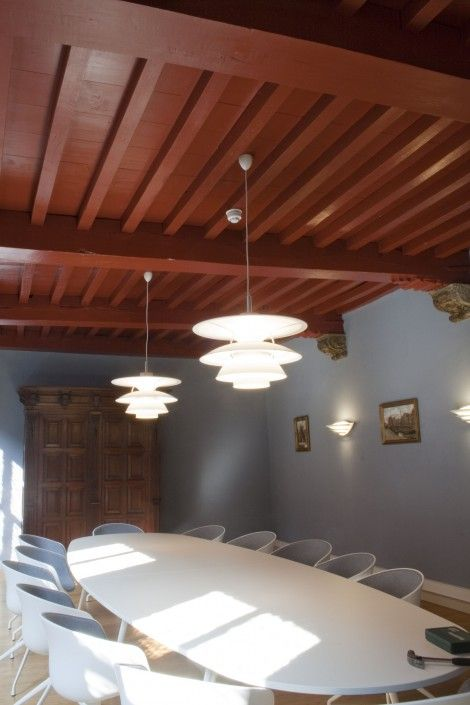 Heerenkamer - Weyts Architecten