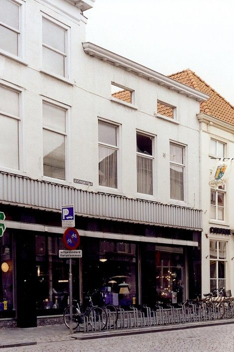 Weyts Architecten Lievevrouwestraat 1