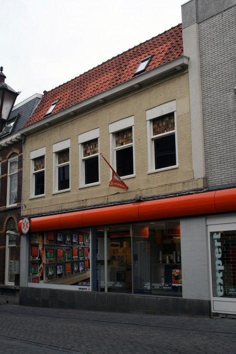 Bosstraat 3-5 - Weyts Architecten