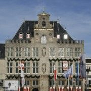 Stadhuis - Weyts Architecten