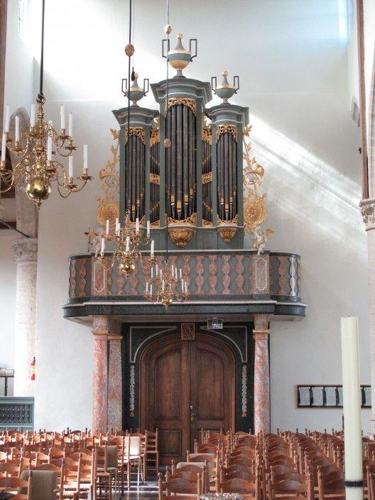 Martinuskerk - Weyts Architecten
