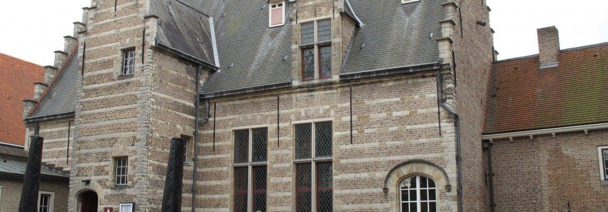 Markiezenhof - Weyts Architecten