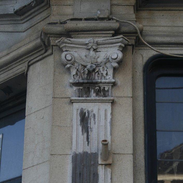 Stationszicht - Weyts Architecten