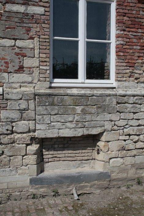 Weyts Architecten - Getijdenwatermolen Bergen op Zoom