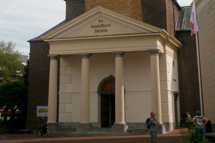 Sint Janstoren - Weyts Architecten