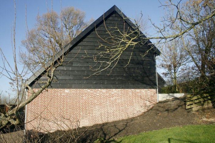 Weyts Architecten - Stadsedijk 117 Willemstad