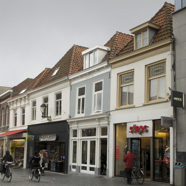 Wouwsestraat 10 - Weyts Architecten