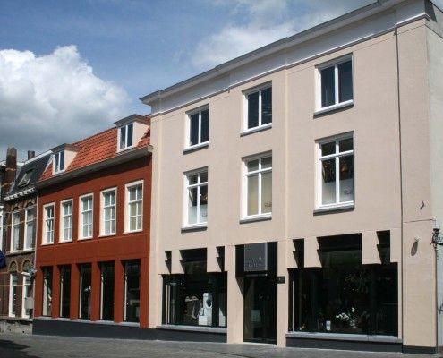 Boosstraat 3-5 - Weyts Architecten