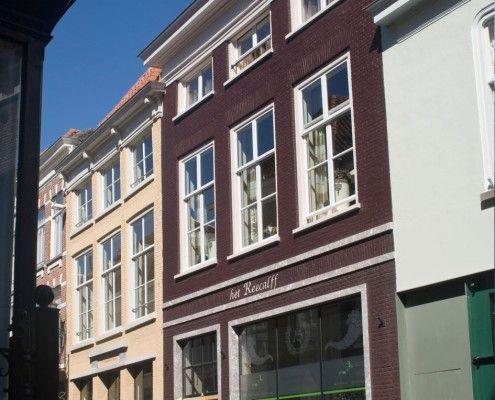 Kortemeestraat 15 - Weyts Architecten