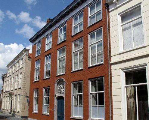 Weyts Architecten - Blauwehandstraat 32