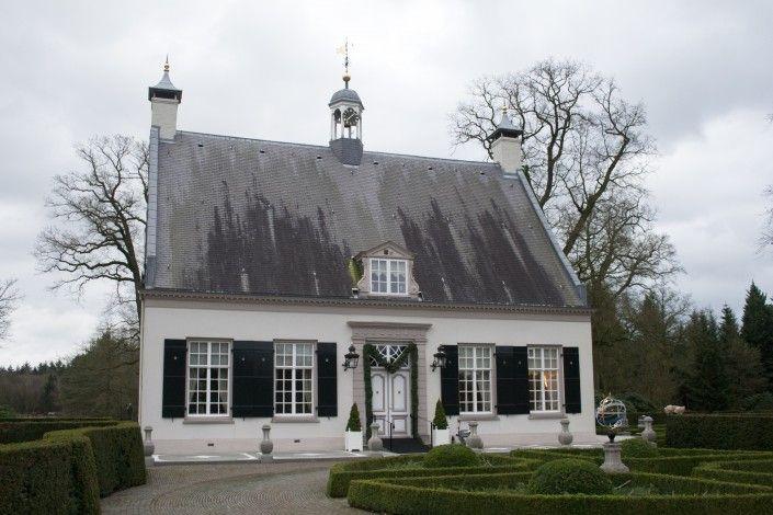 Weyts Architecten - Huis te Baest - Oostelbeers