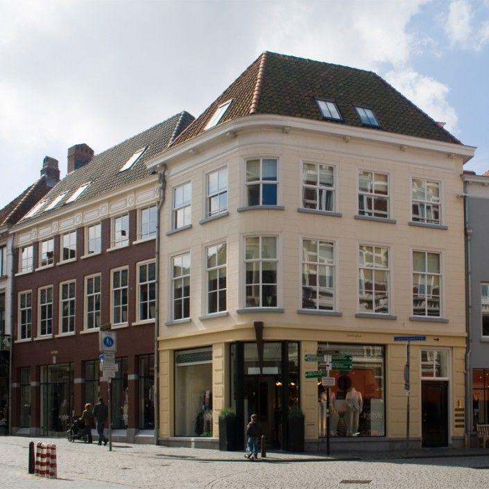 Weyts Architecten - Fortuinstraat 25-27
