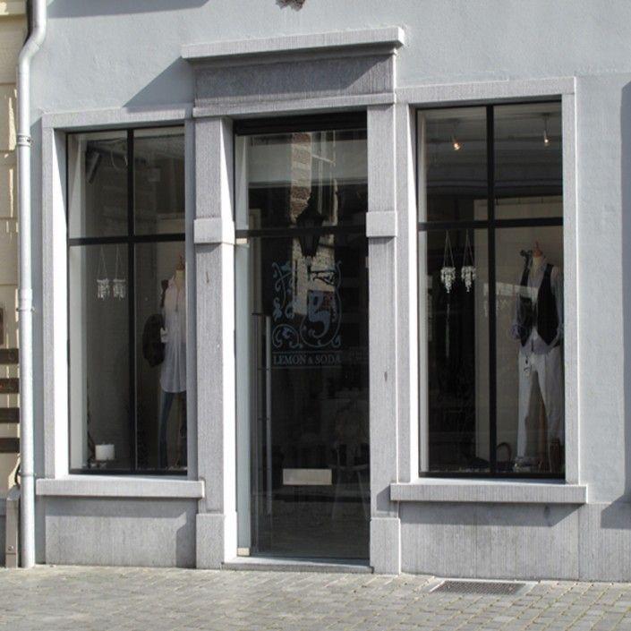 Weyts Architecten - Lievevrouwestraat 1