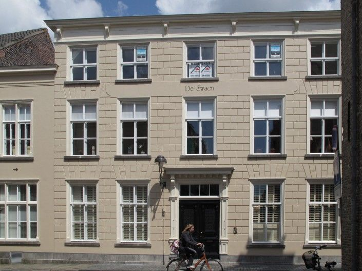 Weyts Archtecten - Blauwehandstraat 34