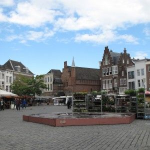 Weyts Archtecten - Stadsput 's Hertogenbosch