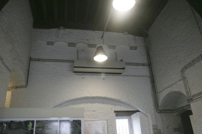 Weyts Architecten - Gevangenpoort Bergen op Zoom