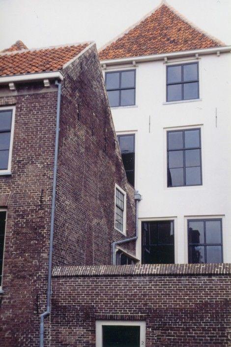 Weyts Architecten - Turfkade 11 Goes