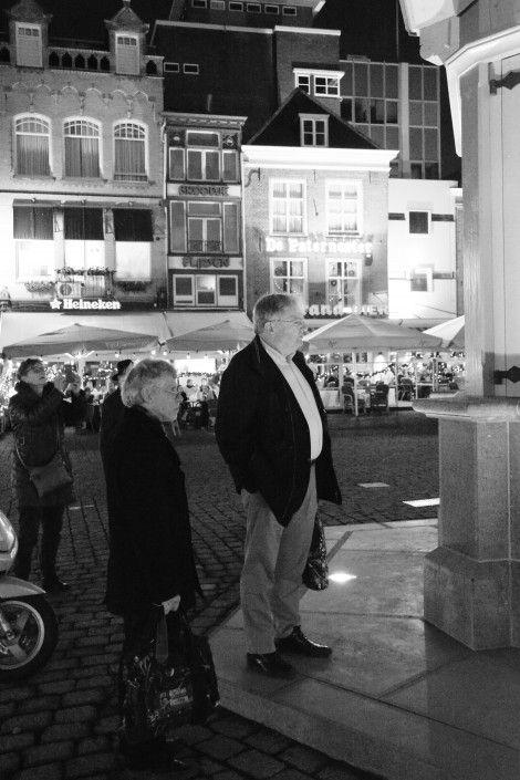 Weyts Architecten - Stadsput 's-Hertogenbosch
