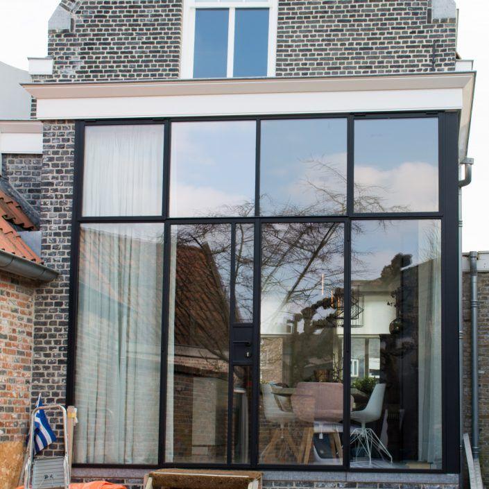 Weyts Architecten - Kleine Kade 41 Goes