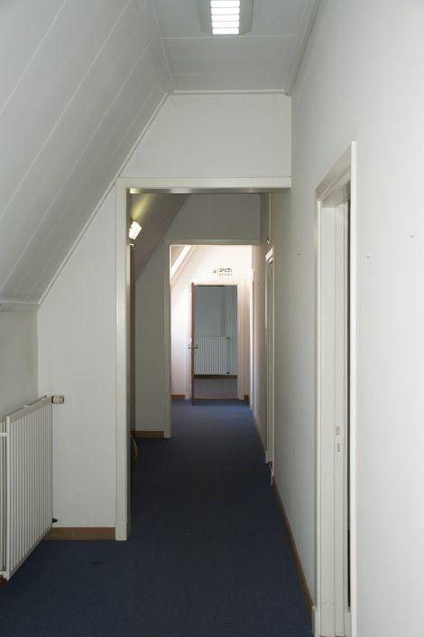 Weyts Architecten Koetshuis Markiezenhof West-Brabants Archief