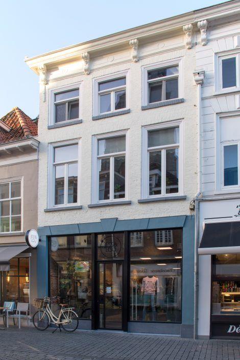 Weyts Architecten - Zuivelstraat 11