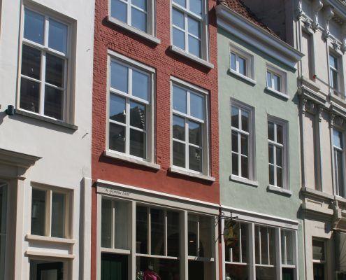 Weyts Architecten - Kremerstraat 18