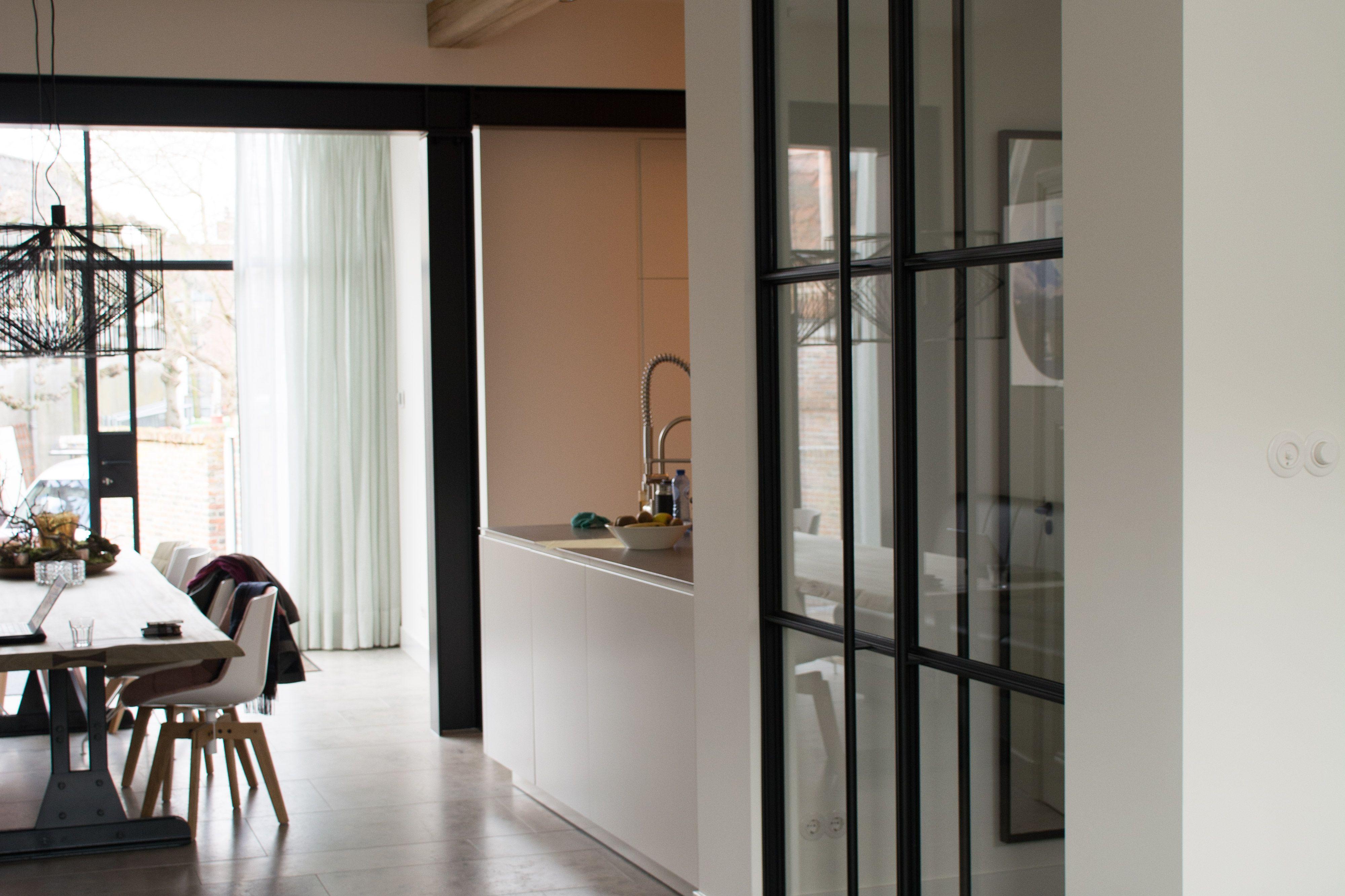 Weyts Architecten - Kleine Kade 41