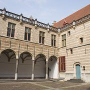 Weyts Architecten - Markiezenhof